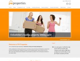 PW Properties