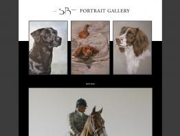 Sarah Bowman Animal Portrait