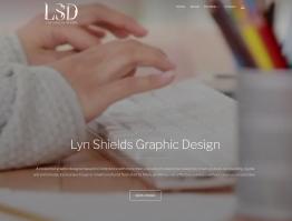 Lyn Shields Graphic Design