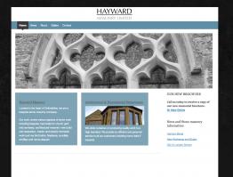 Hayward Masonry