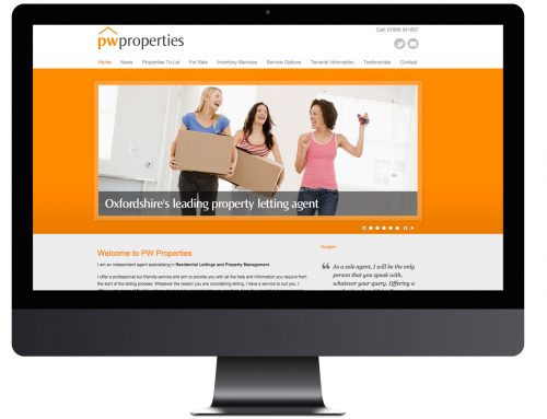 Property Letting Agent