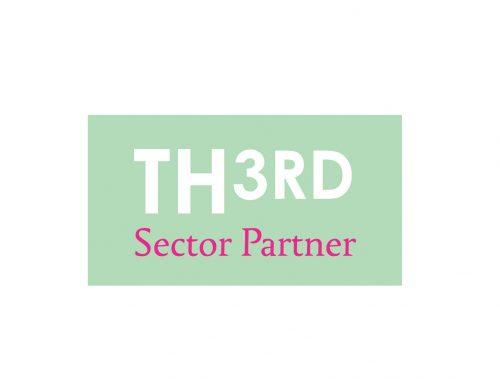 Third Sector Partner Logo