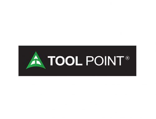 Tool Point Logo